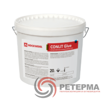 ROCKWOOL CONLIT Glue