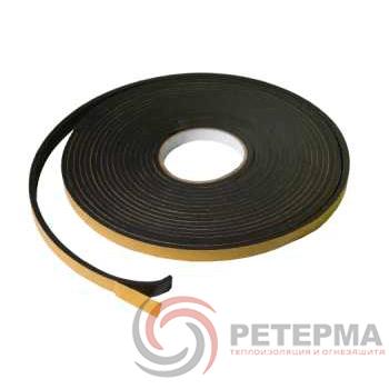 Лента межфланцевая уплотнительная 10x5мм (уп. 120 шт.)