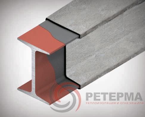 ГеоМикс для металлоконструкций