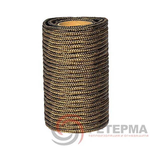 Шнур базальтовый Basfiber диаметр 10 мм