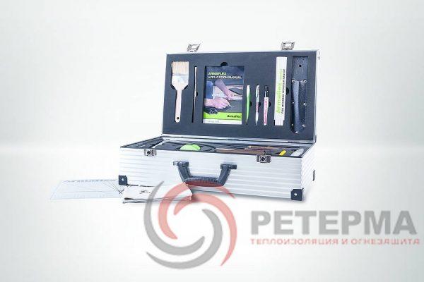 Кейс с инструментами Armaflex Toolbox