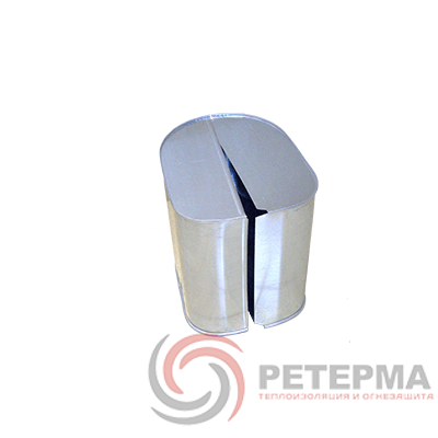 Короб на арматуру алюминиевый типа АЛ/ALA/ALS